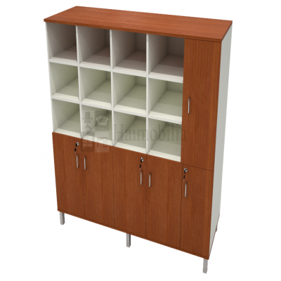 H- Customized Wooden Cabinet