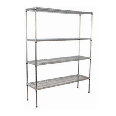 All Metal Body Store Rack Gpoc300123