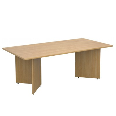 long meeting table