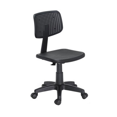 Clerical Mesh Chair Armrest And Gaslift H3001