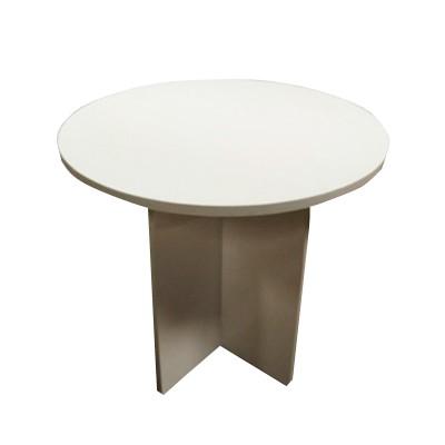 table round white