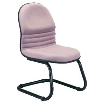 fabric guest chair