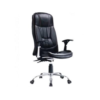 modern high back swivel chair