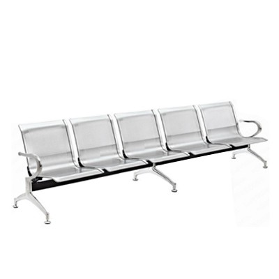 gang chair 5 seater