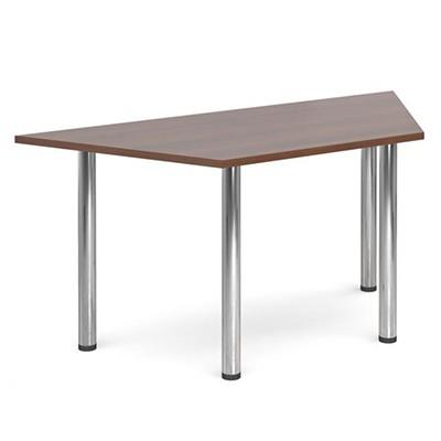 table trapezoid