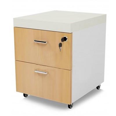 mobile pedestal cabinet